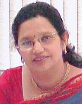 Mahrukh Bandorawalla