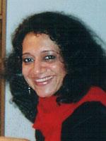 Tripti Desai