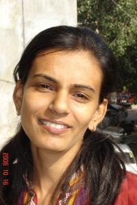 Shilpa Jhawar